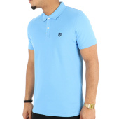 /achat-polos-manches-courtes/selected-polo-manches-courtes-haro-embroidery-bleu-ciel-123932.html