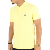 /achat-polos-manches-courtes/selected-polo-manches-courtes-haro-embroidery-jaune-123935.html