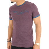 /achat-t-shirts/teddy-smith-tee-shirt-ticlass-3-bordeaux-chine-bleu-marine-124006.html