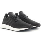 /achat-baskets-basses/adidas-baskets-swift-run-cq2114-carbon-core-black-124084.html