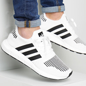 /achat-baskets-basses/adidas-baskets-swift-run-cq2116-footwear-white-core-black-124085.html