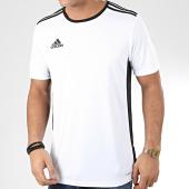 /achat-t-shirts/adidas-tee-shirt-de-sport-entrada-18-jersey-cd8438-blanc-124119.html