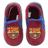 /achat-chaussons/fc-barcelona-chaussons-bebe-b17011-bleu-marine-bordeaux-124407.html