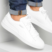 /achat-baskets-basses/puma-baskets-smash-v2-l-365215-07-white-124447.html