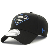 /achat-casquettes-de-baseball/new-era-casquette-superman-glow-in-the-dark-noir-124587.html