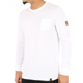 /achat-t-shirts-manches-longues/alpha-industries-tee-shirt-manches-longues-patch-brode-nasa-blanc-124684.html