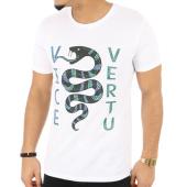 /achat-t-shirts/swift-guad-tee-shirt-snake-blanc-124710.html