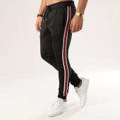 /achat-pantalons-joggings/project-x-pantalon-jogging-avec-bandes-brodees-88174492-noir-rouge-124941.html