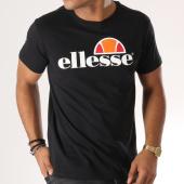 /achat-t-shirts/ellesse-tee-shirt-uni-noir-125116.html