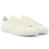 /achat-baskets-basses/le-coq-sportif-baskets-femme-charline-coated-leather-1810071-optical-white-125637.html
