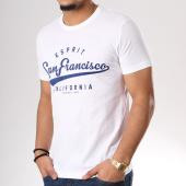 /achat-t-shirts/esprit-tee-shirt-998ee2k802-blanc-125710.html