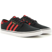 /achat-baskets-basses/adidas-baskets-seeley-cq1176-core-black-scarlet-footwear-white-125900.html