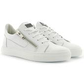 /achat-baskets-basses/antony-morato-baskets-mmfw00911-blanc-126053.html