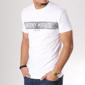 /achat-t-shirts/antony-morato-tee-shirt-mmks01180-blanc-126064.html