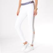 /achat-leggings/ellesse-legging-femme-bicolore-blanc-gris-chine-126322.html