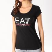 /achat-t-shirts/ea7-tee-shirt-femme-3ztt80-tj12z-noir-126338.html