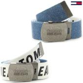 /achat-ceintures/tommy-hilfiger-jeans-ceinture-reversible-webbing-au0au00120-bleu-clair-blanc-126363.html
