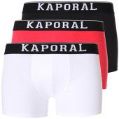 /achat-boxers/kaporal-lot-de-3-boxers-quad-rouge-blanc-noir-126609.html