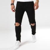 /achat-jeans/lbo-jean-skinny-troue-72215-2-noir-126713.html