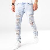 /achat-jeans/lbo-jean-skinny-dechire-72175-3-denim-wash-126720.html