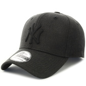 /achat-fitted/new-era-casquette-fitted-new-york-yankees-heather-80536640-noir-127007.html
