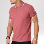 /achat-polos-manches-courtes/crossby-polo-manches-courtes-ward-rose-127436.html