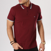 /achat-polos-manches-courtes/crossby-polo-manches-courtes-ward-bordeaux-127444.html