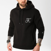 /achat-sweats-capuche/final-club-sweat-capuche-premium-fit-avec-broderie-028-noir-127952.html