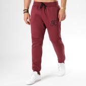 /achat-pantalons-joggings/final-club-pantalon-jogging-premium-fit-avec-broderie-030-bordeaux-127953.html