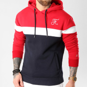 /achat-sweats-capuche/final-club-sweat-capuche-tricolore-avec-broderie-034-bleu-marine-blanc-rouge-127956.html