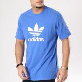 /achat-t-shirts/adidas-tee-shirt-trefoil-cw0703-bleu-roi-blanc-128009.html