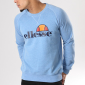 /achat-sweats-col-rond-crewneck/ellesse-sweat-crewneck-1032n-bleu-clair-chine-128069.html
