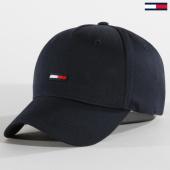 /achat-casquettes-de-baseball/tommy-hilfiger-jeans-casquette-flag-0068-bleu-marine-127984.html