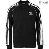 /achat-vestes/adidas-veste-zippee-enfant-sst-top-cf8555-noir-blanc-128130.html