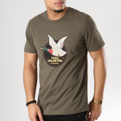 /achat-t-shirts/chevignon-tee-shirt-unlimited-vert-kaki-128299.html
