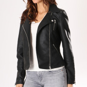 /achat-vestes-biker/only-veste-biker-femme-emma-noir-128363.html