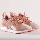 /achat-baskets-basses/puma-baskets-femme-muse-satin-ep-365534-01-beige-white-128608.html