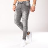 /achat-jeans/john-h-jean-slim-a292-gris-128924.html