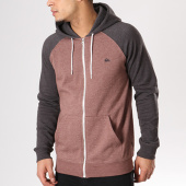 /achat-sweats-zippes-capuche/quiksilver-sweat-zippe-capuche-eqyft03429-marron-chine-gris-anthracite-129107.html
