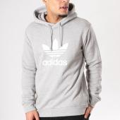 /achat-sweats-capuche/adidas-sweat-capuche-trefoil-cy4572-gris-chine-129237.html