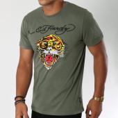 /achat-t-shirts/ed-hardy-tee-shirt-hard-vert-kaki-129317.html