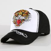 /achat-casquettes-de-baseball/ed-hardy-casquette-brodee-legend-noir-blanc-129322.html