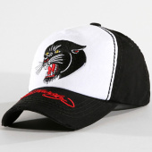 /achat-casquettes-de-baseball/ed-hardy-casquette-brodee-panther-5-noir-blanc-129327.html