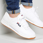 /achat-baskets-basses/fila-baskets-original-fitness-1vf80172-white-navy-red-129246.html