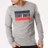 /achat-sweats-col-rond-crewneck/teddy-smith-sweat-crewneck-sijoe-gris-chine-129465.html