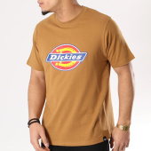 /achat-t-shirts/dickies-tee-shirt-horseshoe-marron-clair-129685.html