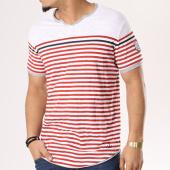 /achat-t-shirts-longs-oversize/mz72-tee-shirt-oversize-tojung-blanc-rouge-129587.html