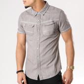 /achat-chemises-manches-courtes/mz72-chemise-manches-courtes-coty-gris-129713.html