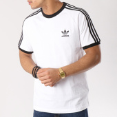 /achat-t-shirts/adidas-tee-shirt-3-stripes-cw1203-blanc-noir-130171.html