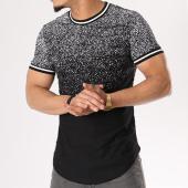 /achat-t-shirts-longs-oversize/john-h-tee-shirt-oversize-1816-noir-130277.html